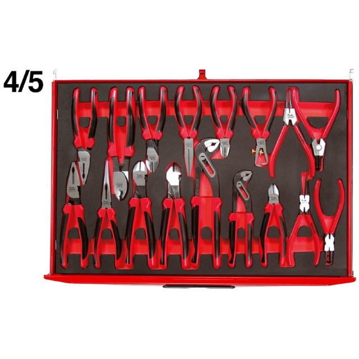 Teng Tools Værktøjssæt 280 dele-31