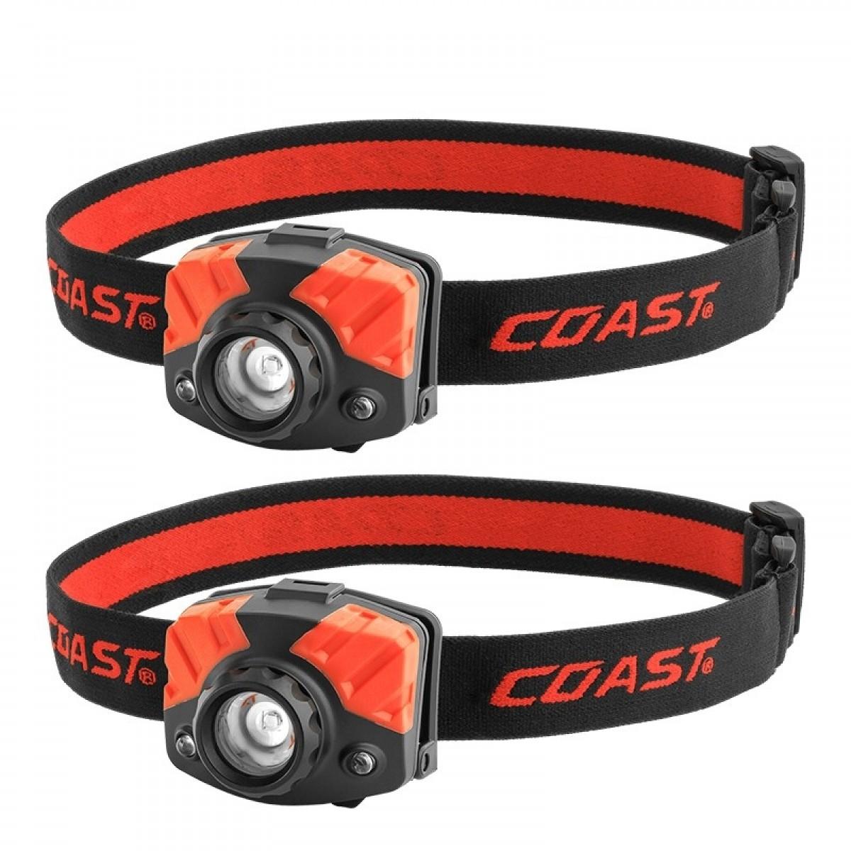COAST FL74 LED pandelampe 2-pak-31