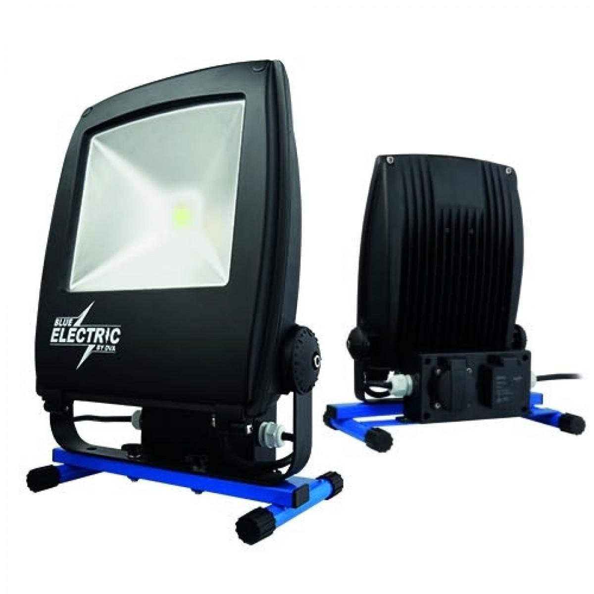 BlueElectricLedlampe50WmedudtagtilUSBog230V-31
