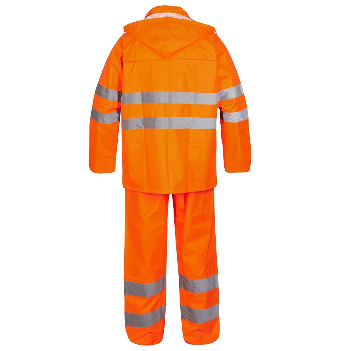 F. Engel Safety Regnsæt-33