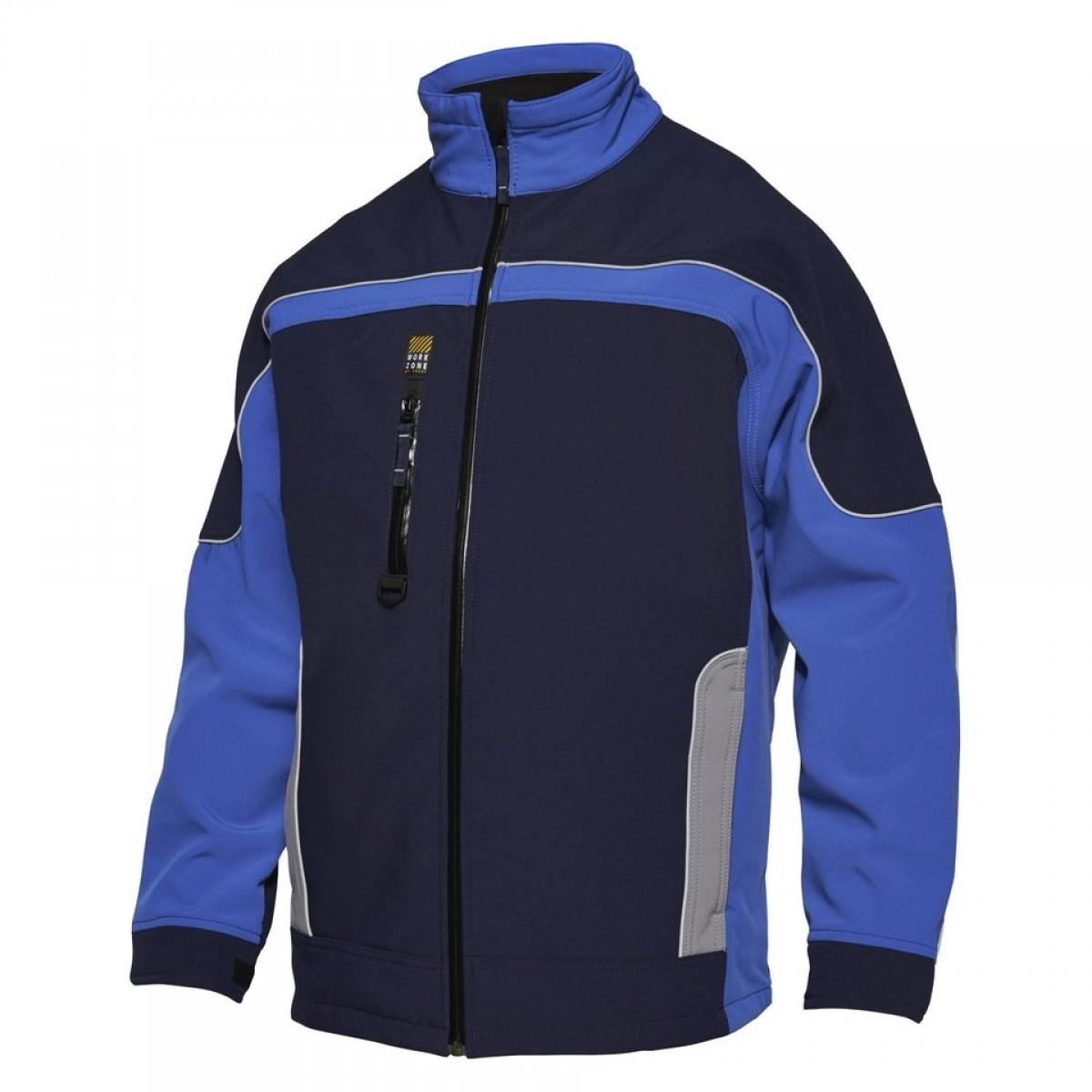 Cobalt Zone Blå