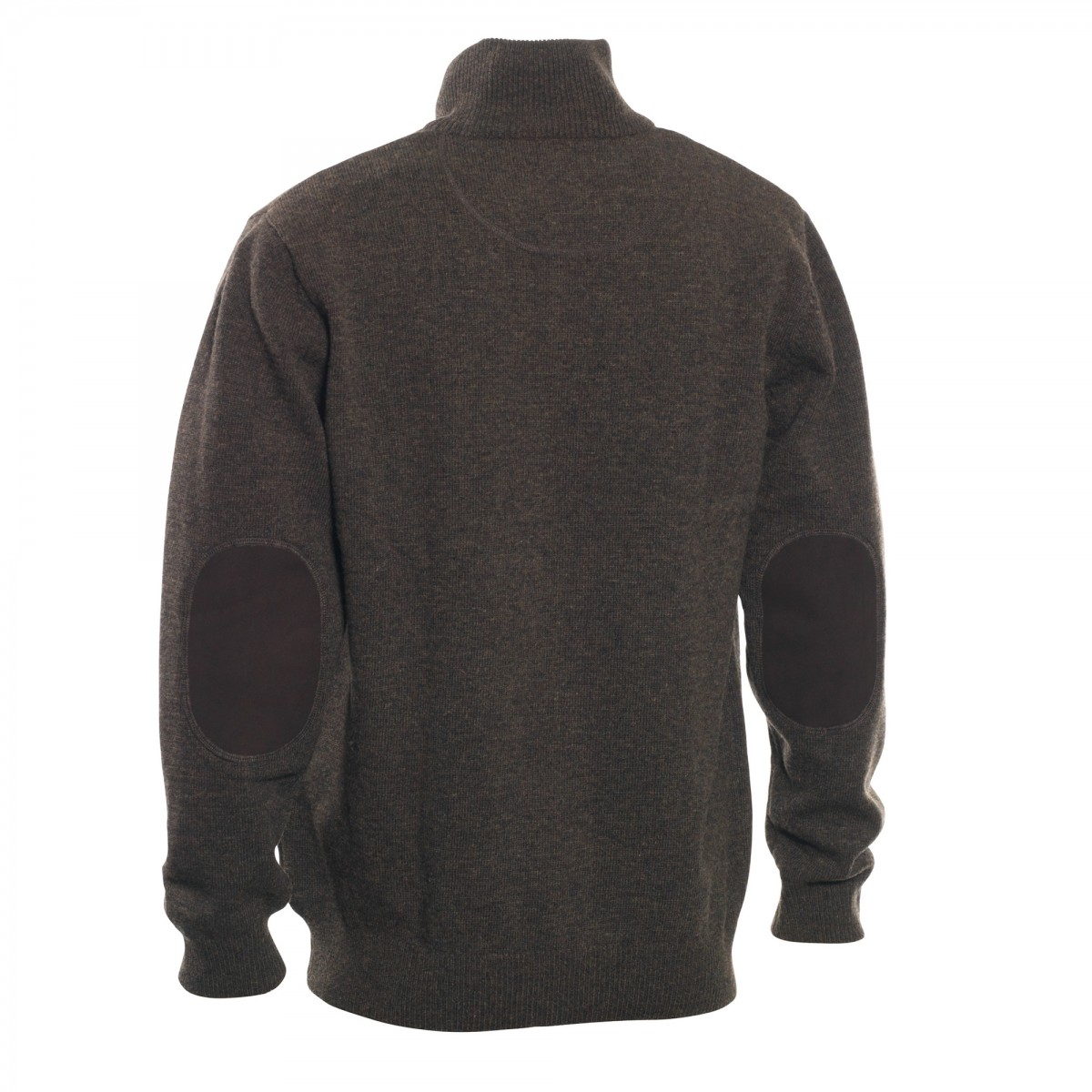 Hastings Strik med Zip-neck-31