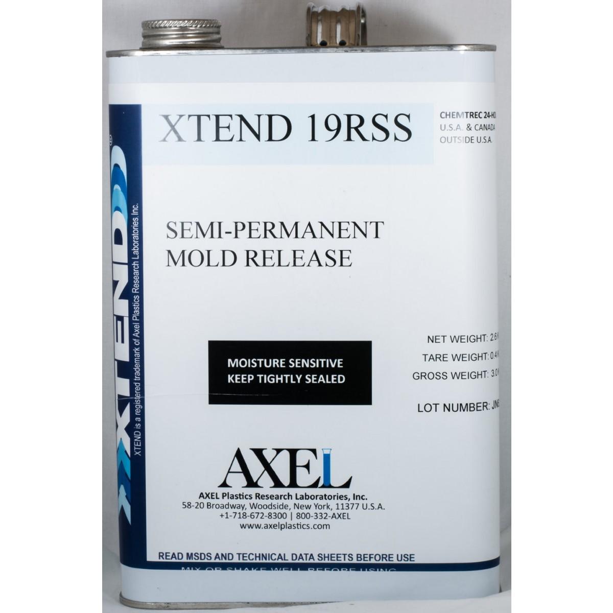 Axel XTEND 19RSS-31