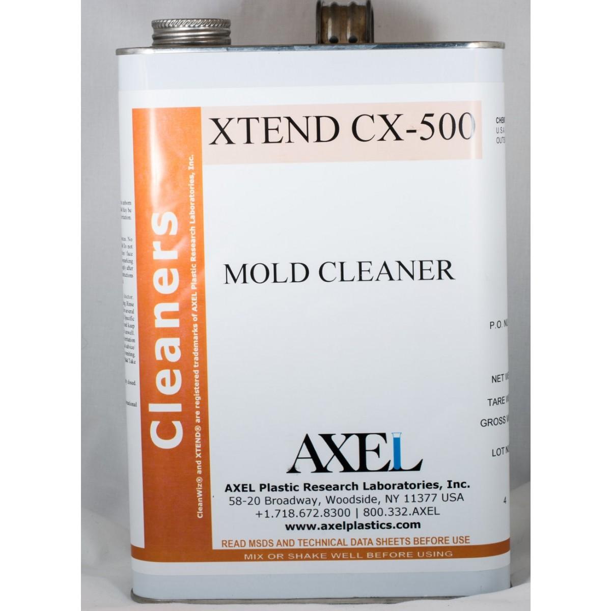 Axel XTEND CX-500-31