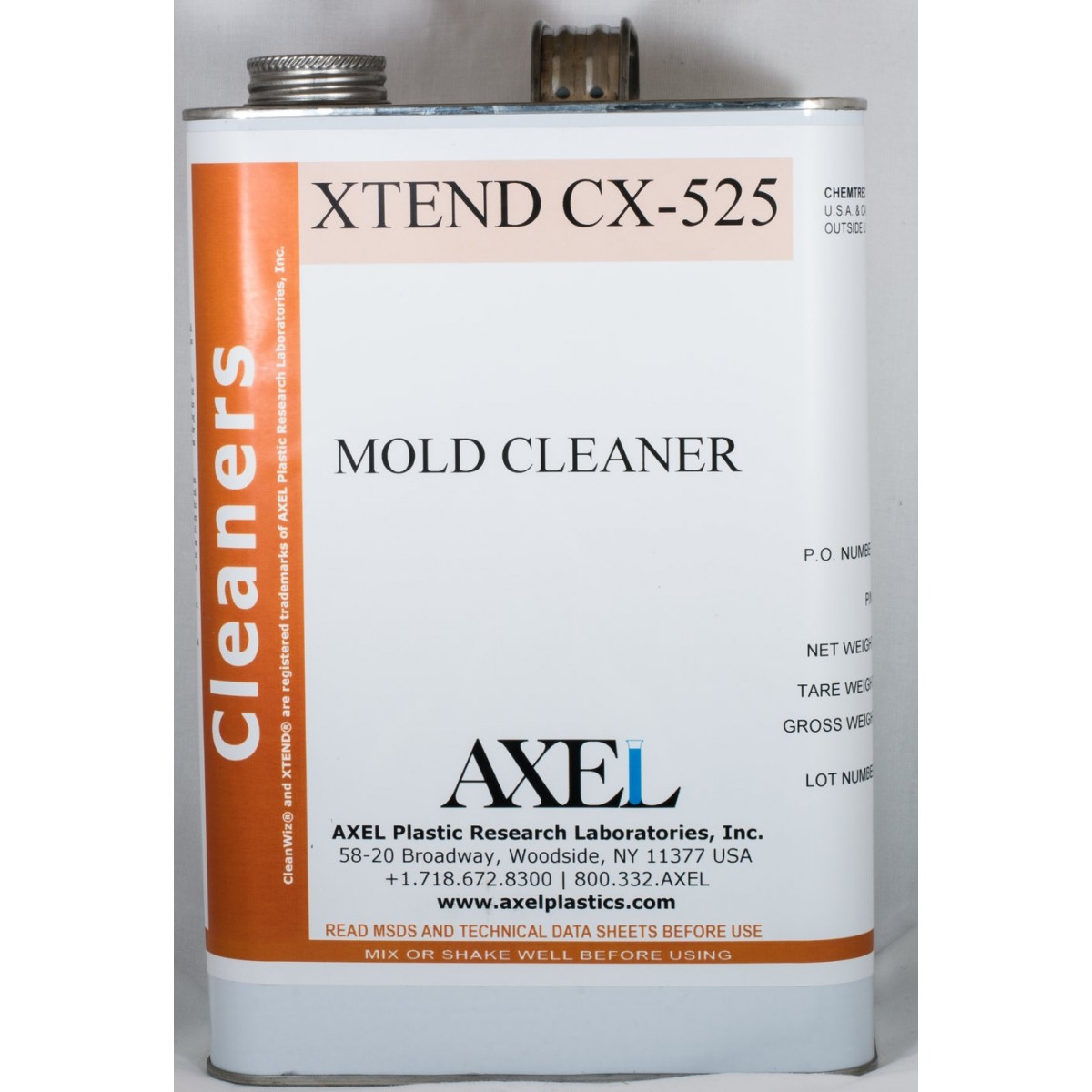Axel XTEND CX-525-31
