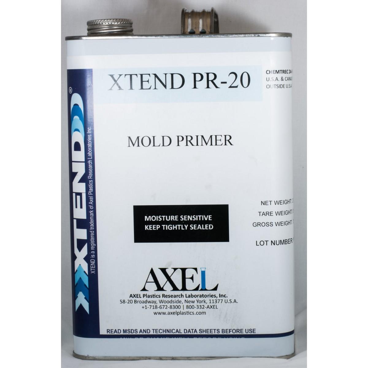 Axel XTEND PR-20-31
