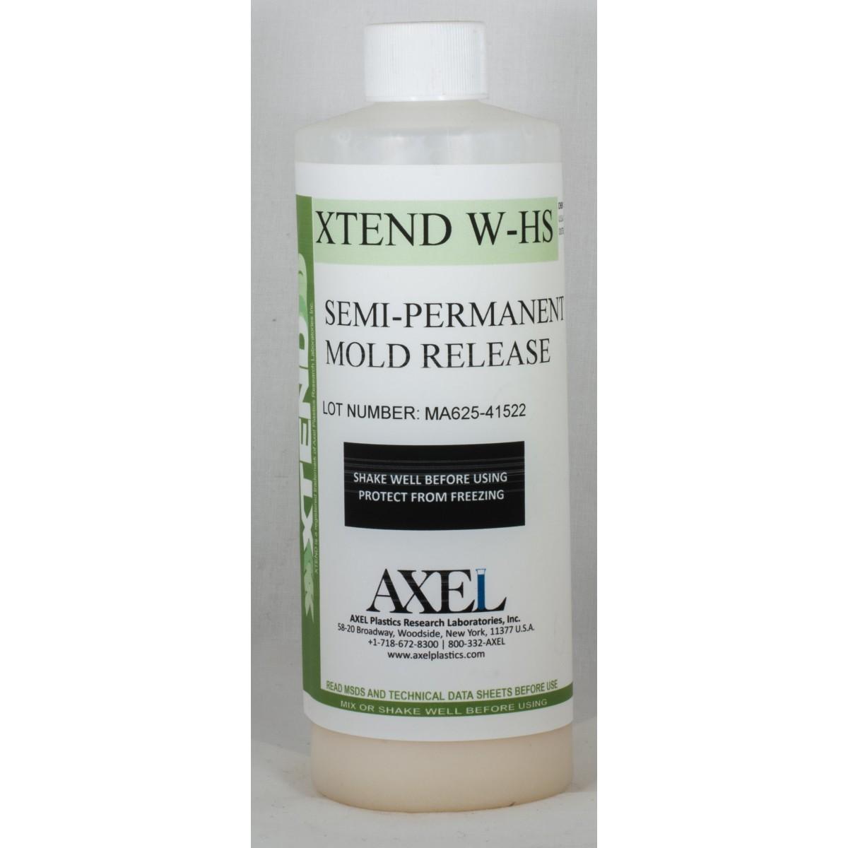 Axel XTEND W-HS-31