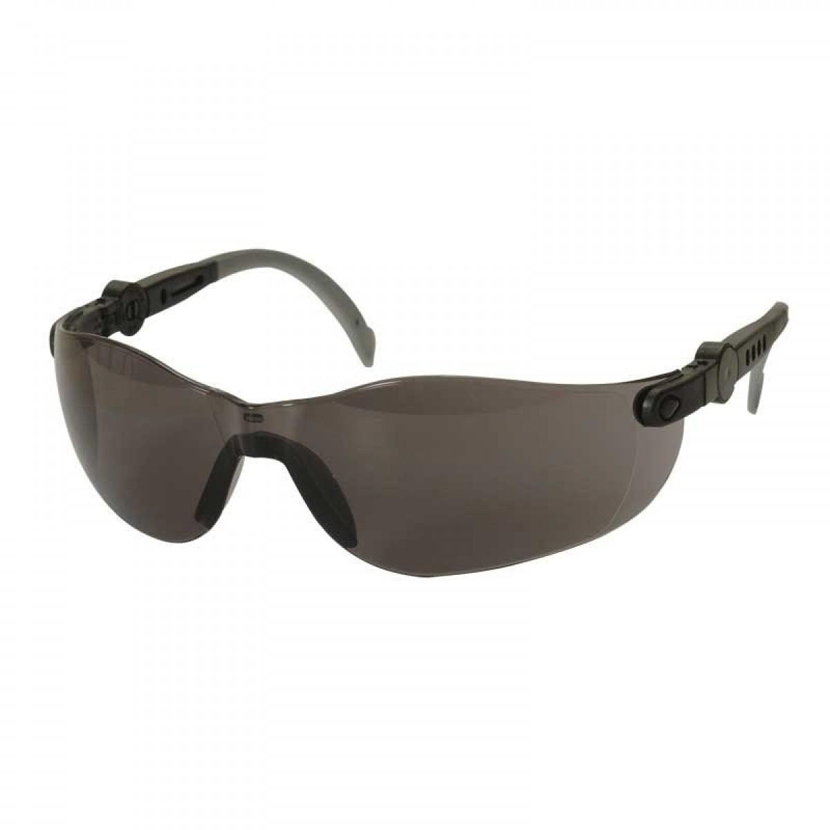 Beskyttelsesbrille OX-ON Space Dark-31