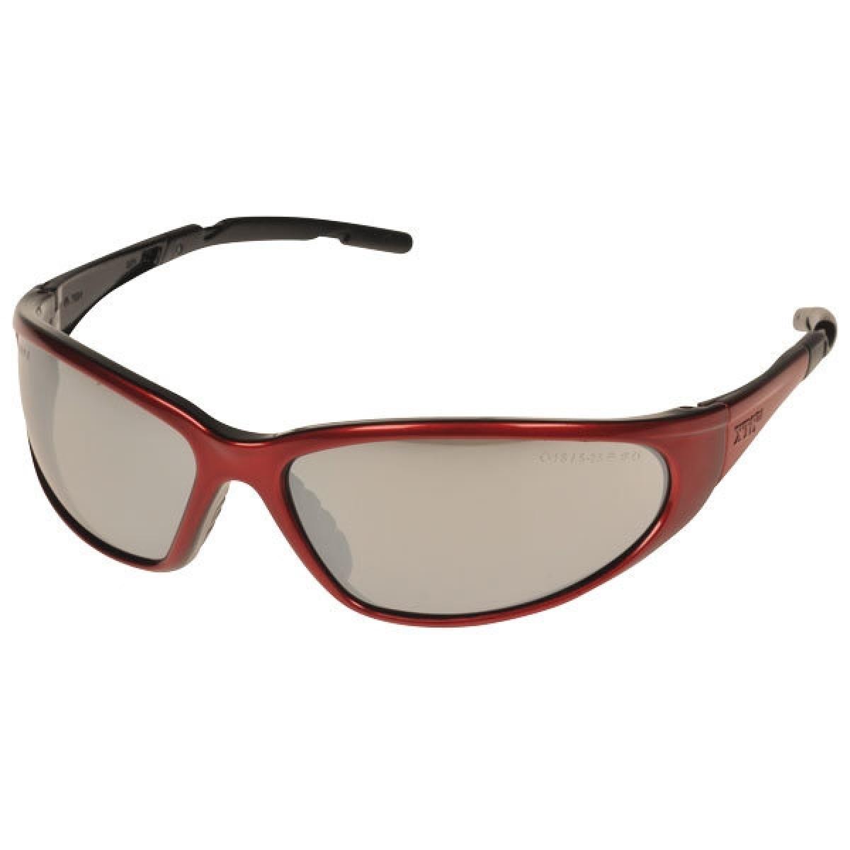 Beskyttelsesbrille OX-ON Speed XTS Mirror-31