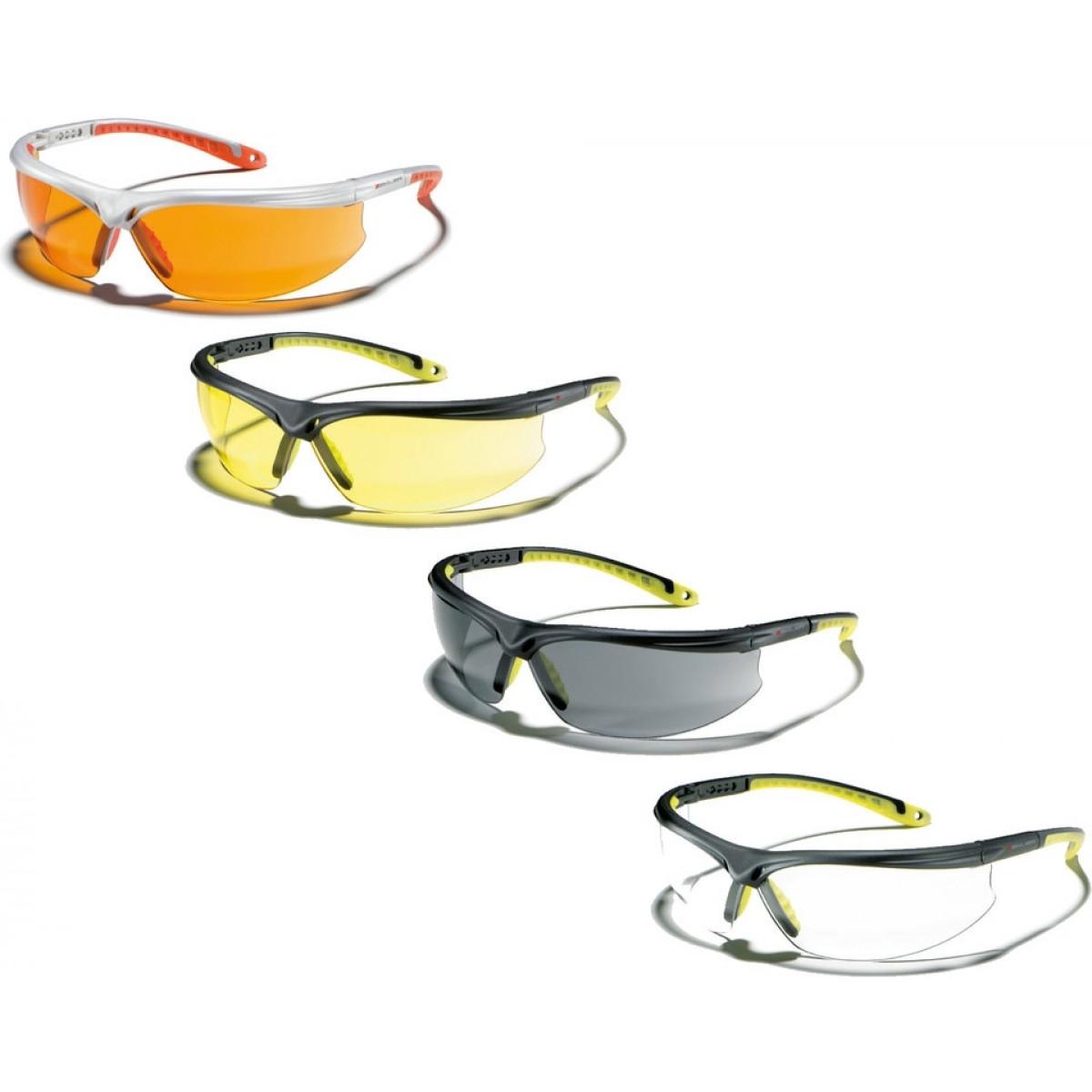 Beskyttelsesbriller ZEKLER 45-31