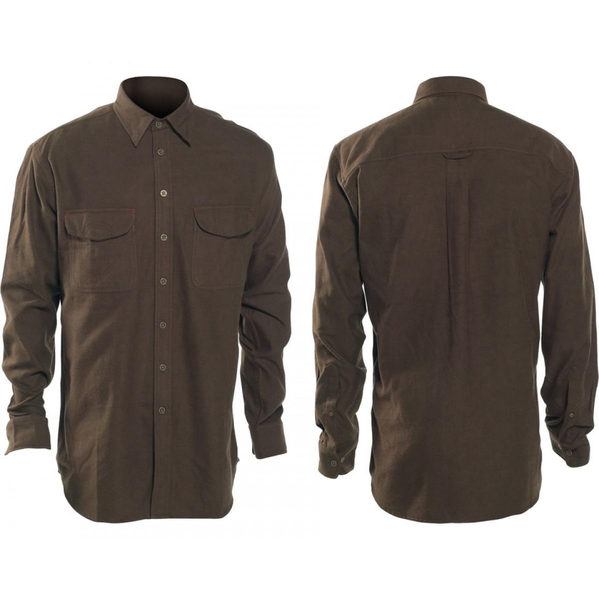 Braden Skjorte med Bambus-31
