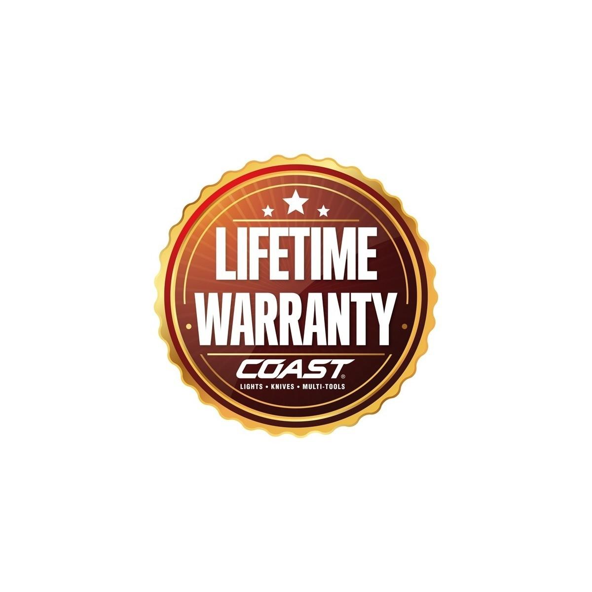 Coast HP17 LED lommelygte-31