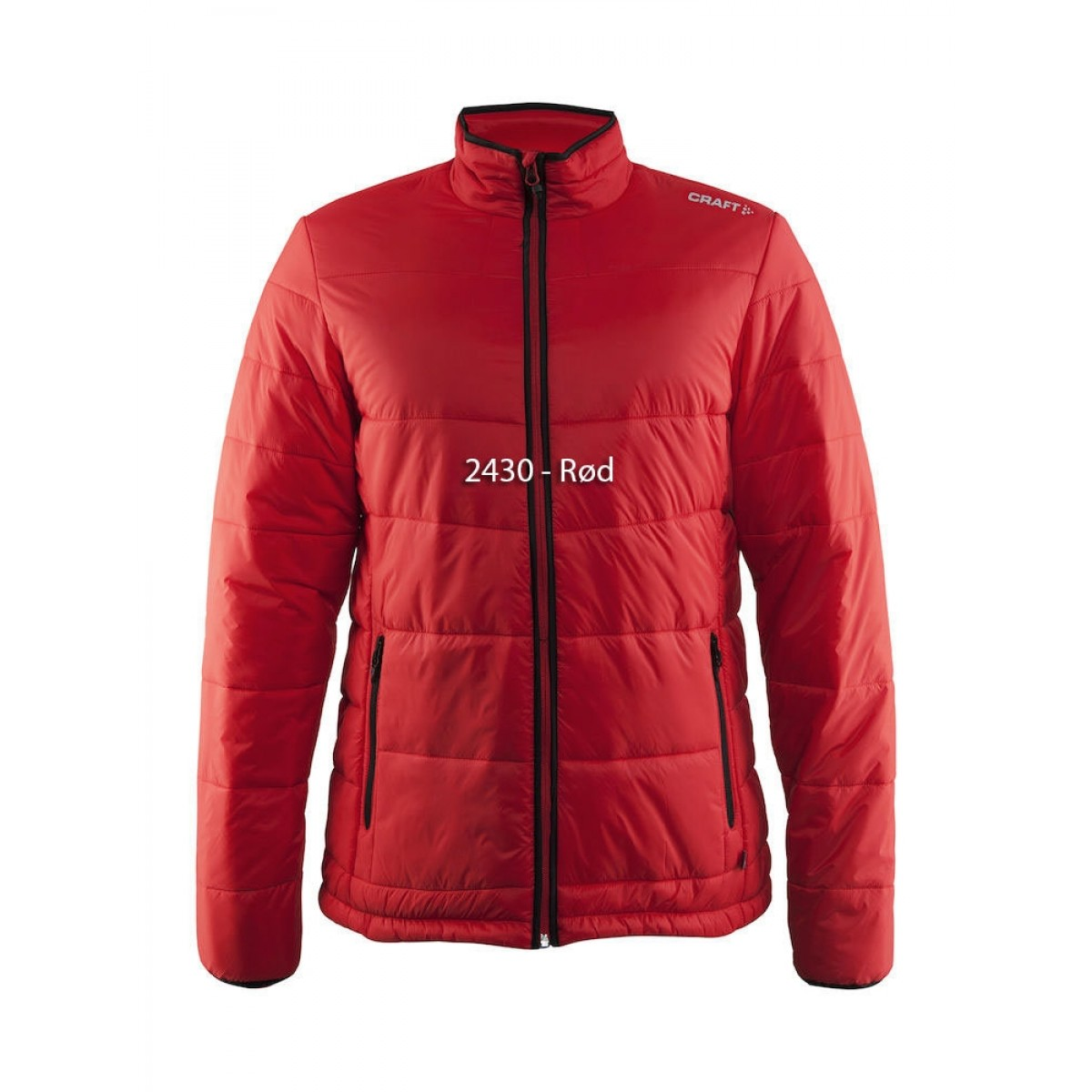Craft Insulation Primaloft Jakke Herre-31