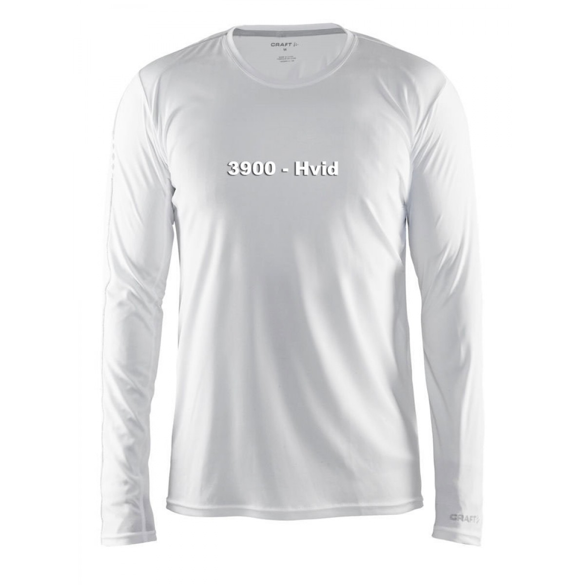 Craft Mind LS Tee Herre-31