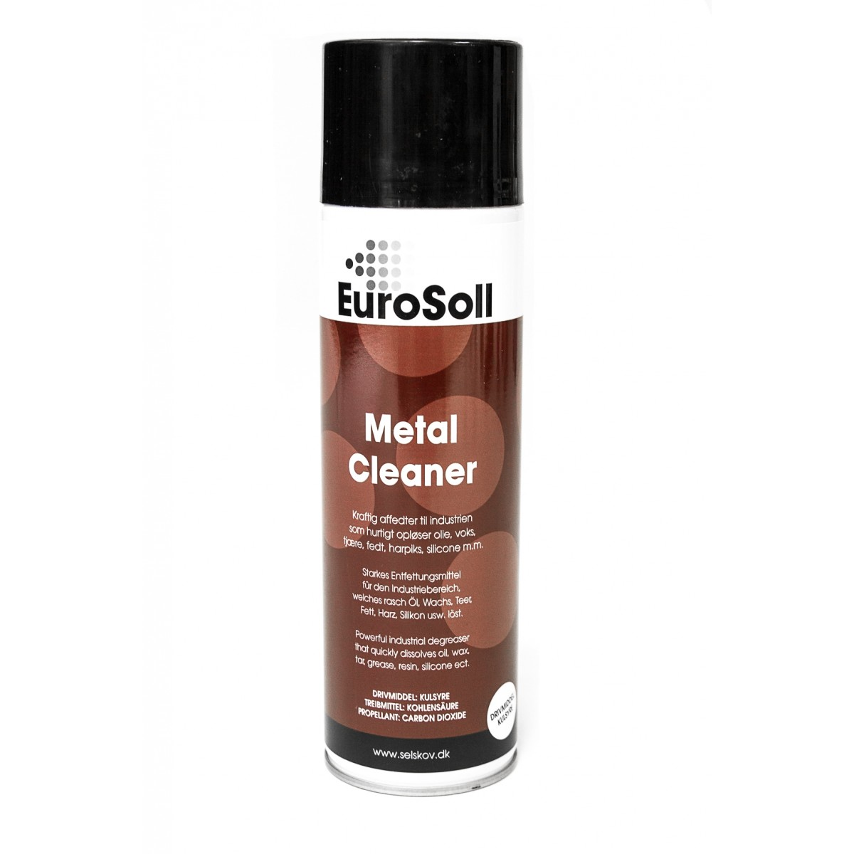Metal Cleaner-32