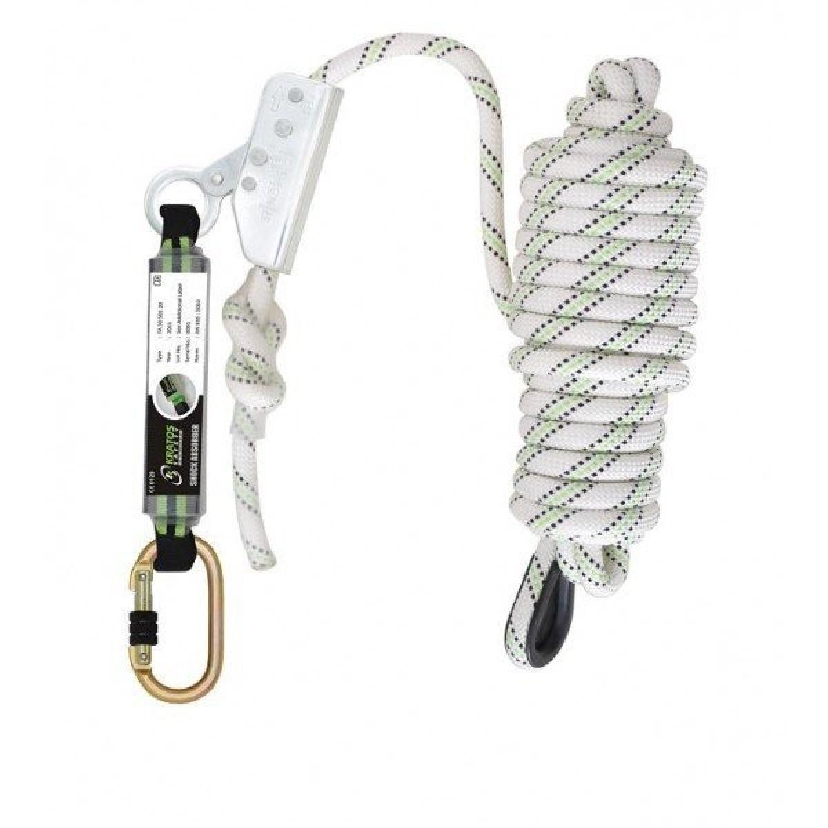 Faldstopline med glidelås og falddæmper-31