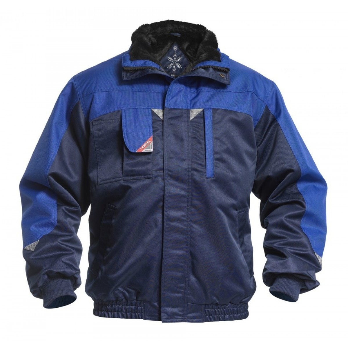 Marine/Azurblå