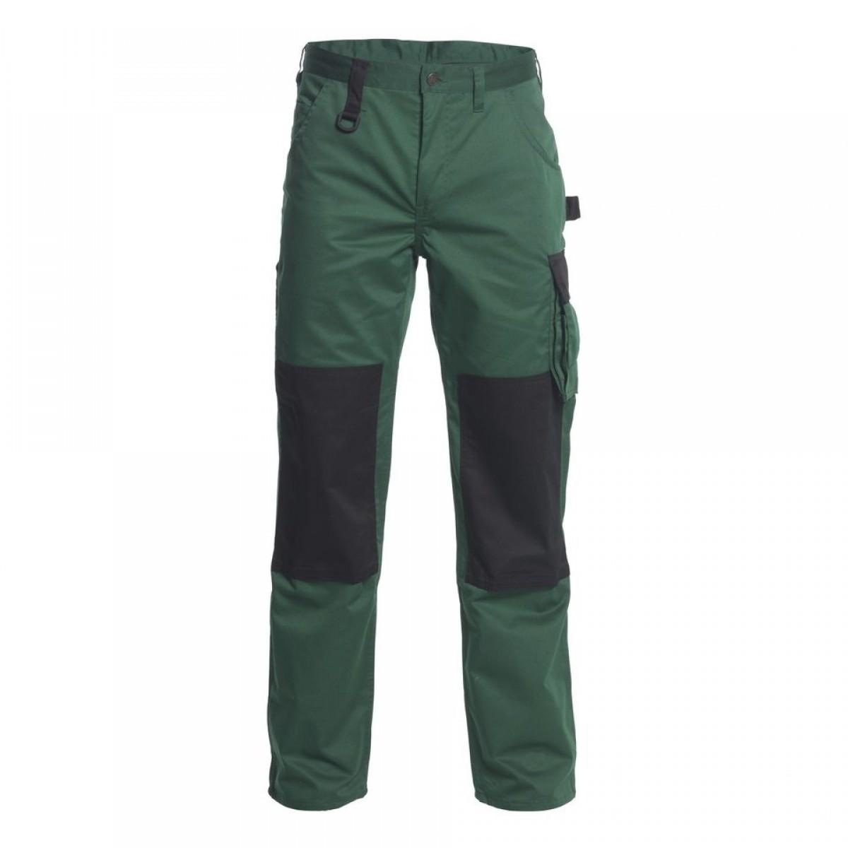 Grøn/sort