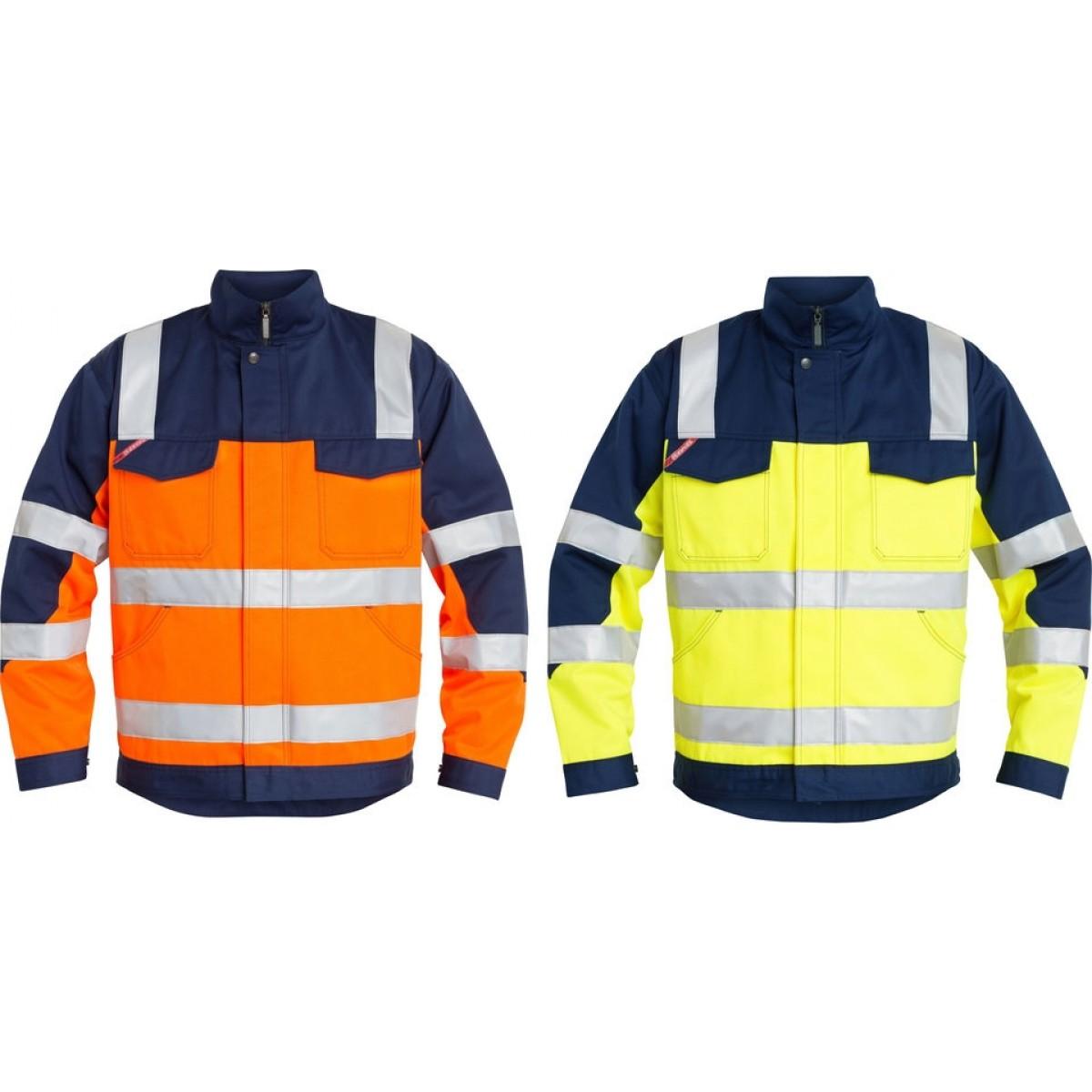 FE Engel Light Jakke Safety EN ISO 20471-31