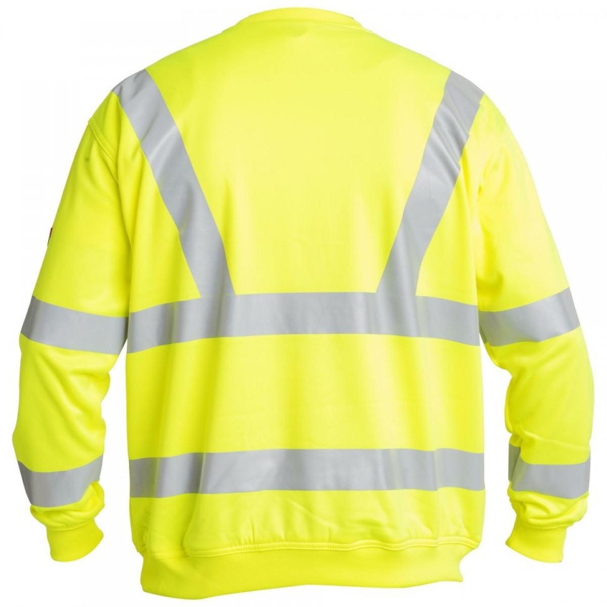 F. Engel Safety EN 20471 Sweatshirt-31