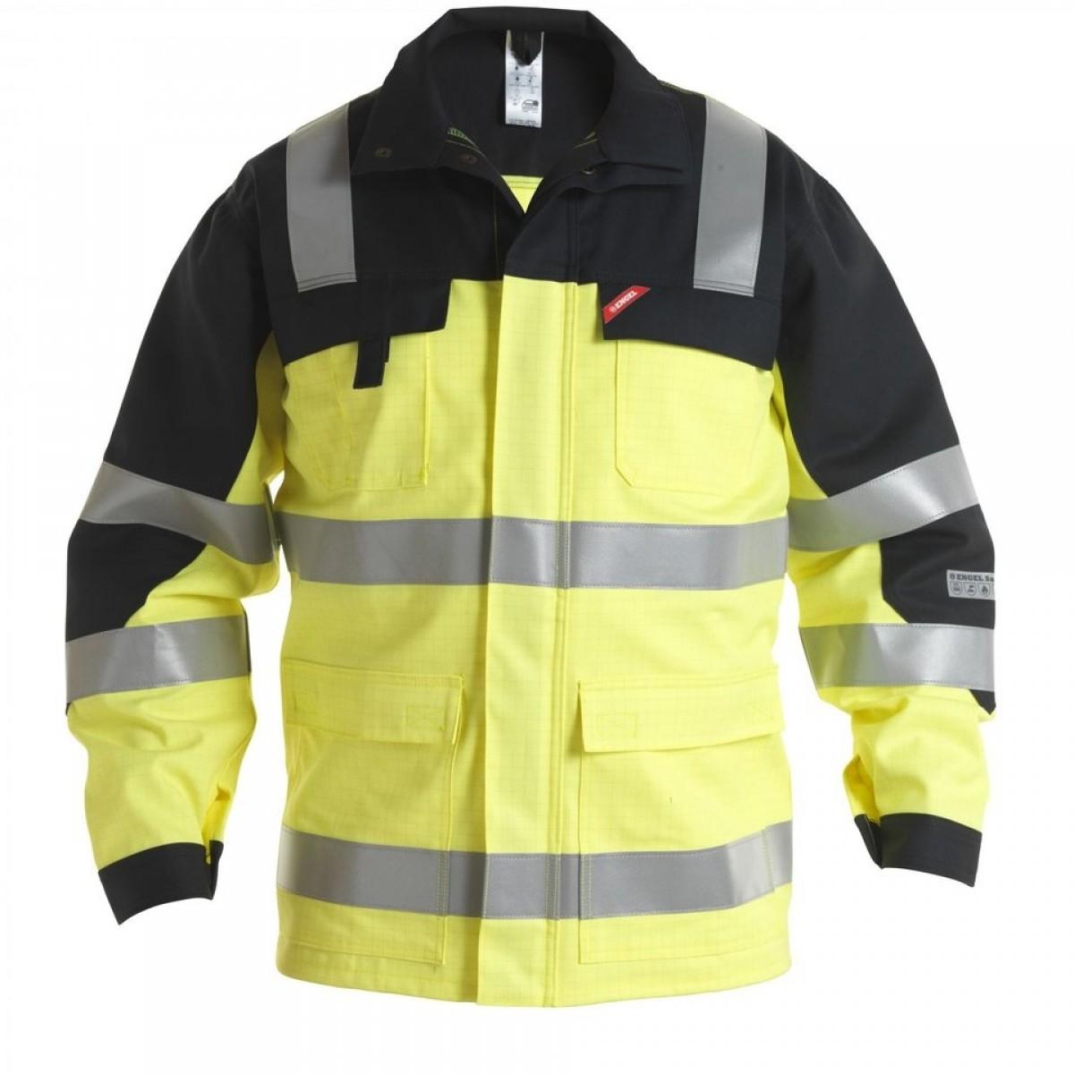 F. Engel Safety+ Jakke EN ISO 20471-31