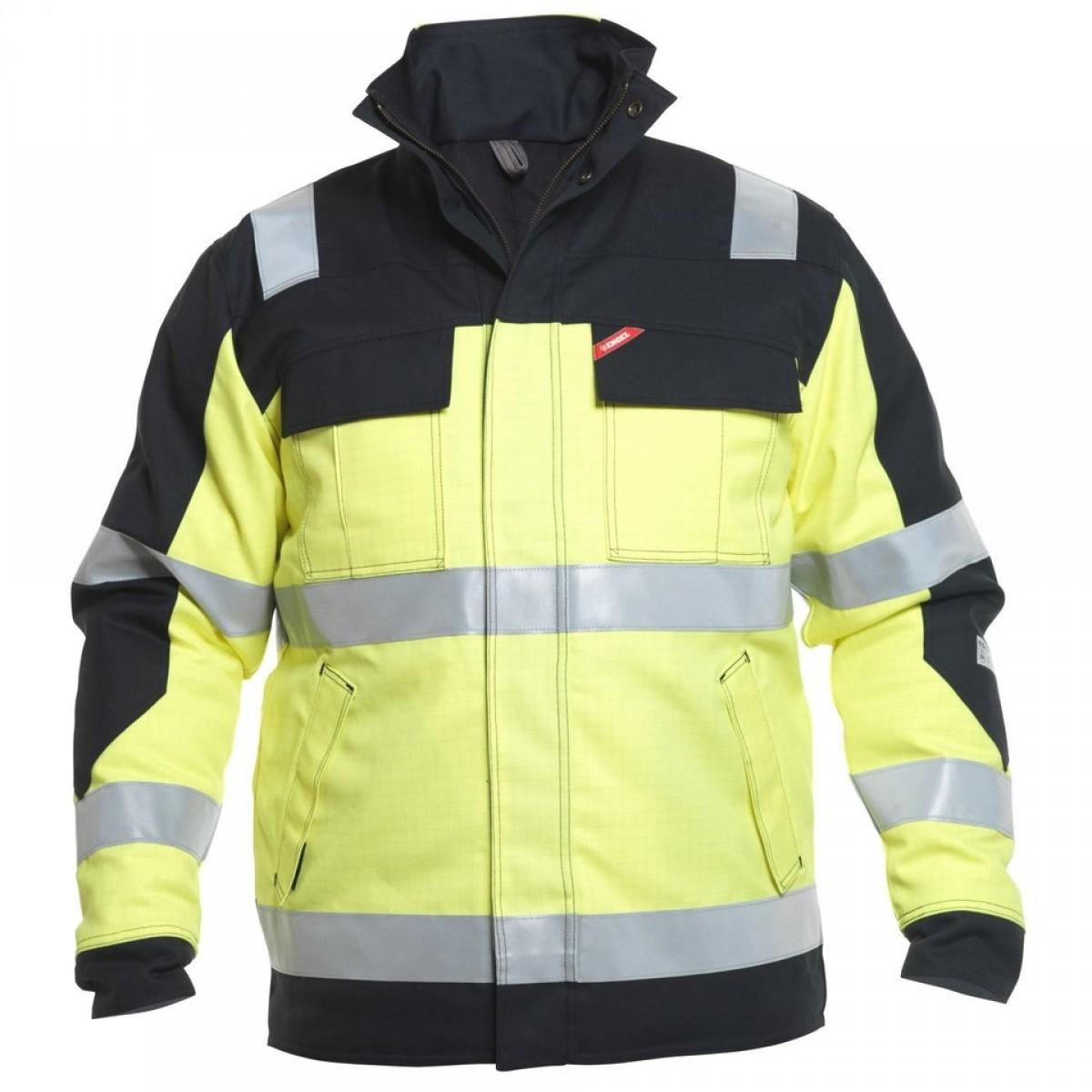 FE Engel Safety+ Vinterjakke EN ISO 20471-31