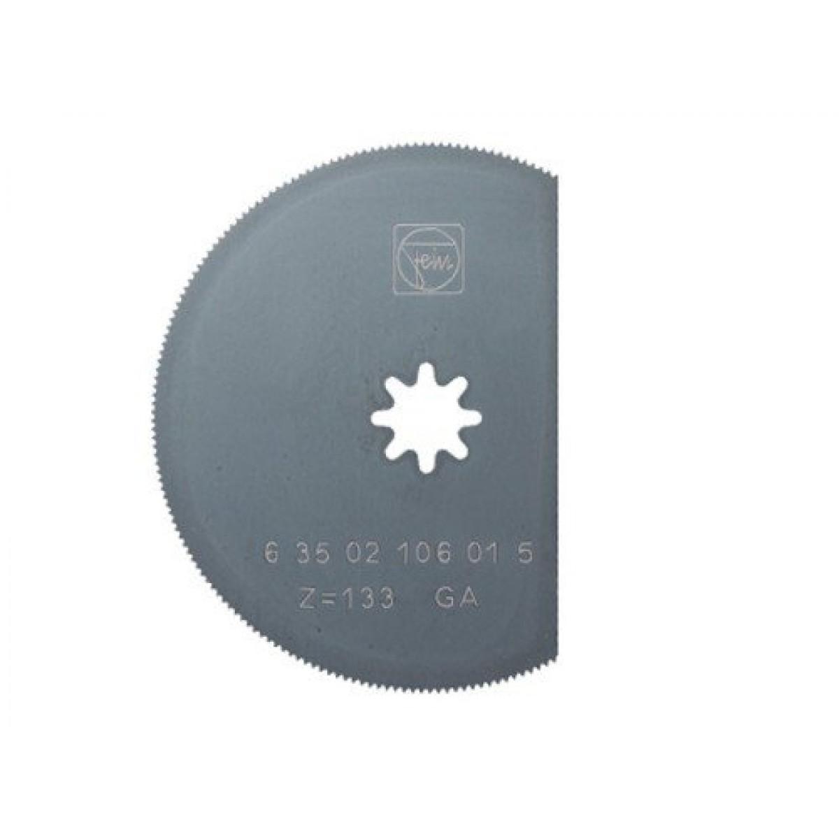FEIN segmentklinge Ø80-31