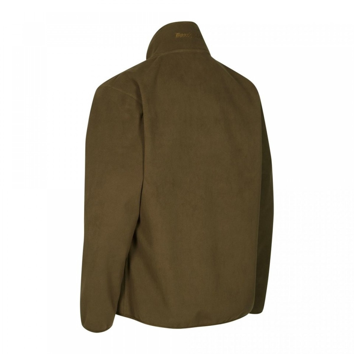 Gamekeeper Fleece Jakke Vendbar-31