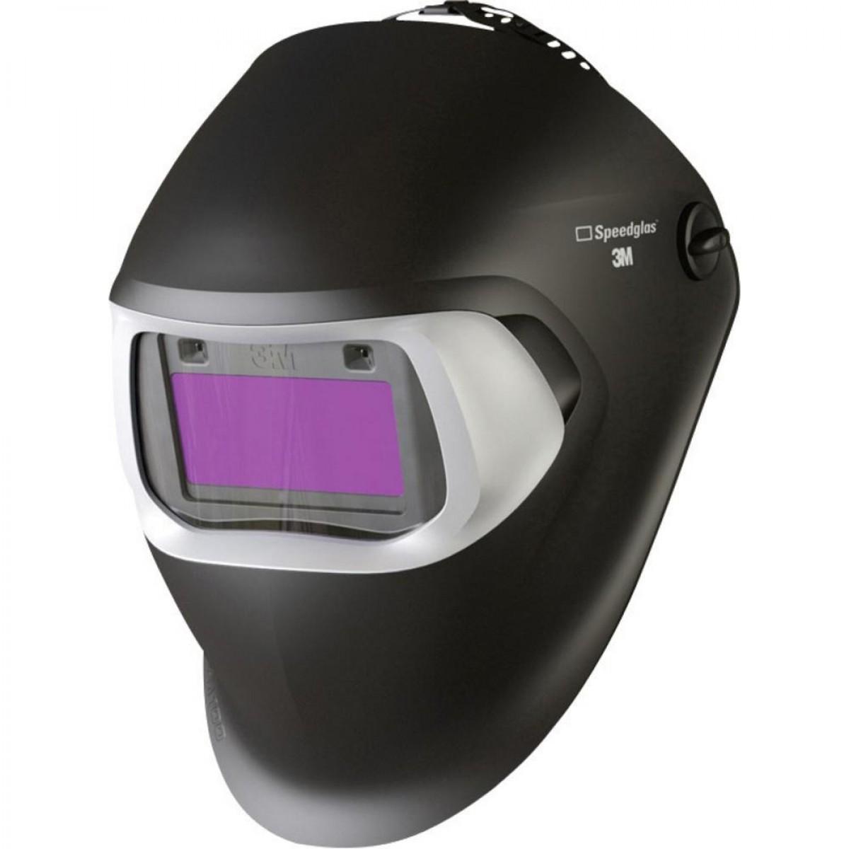 3M Speedglas svejsehjelm 100V-31