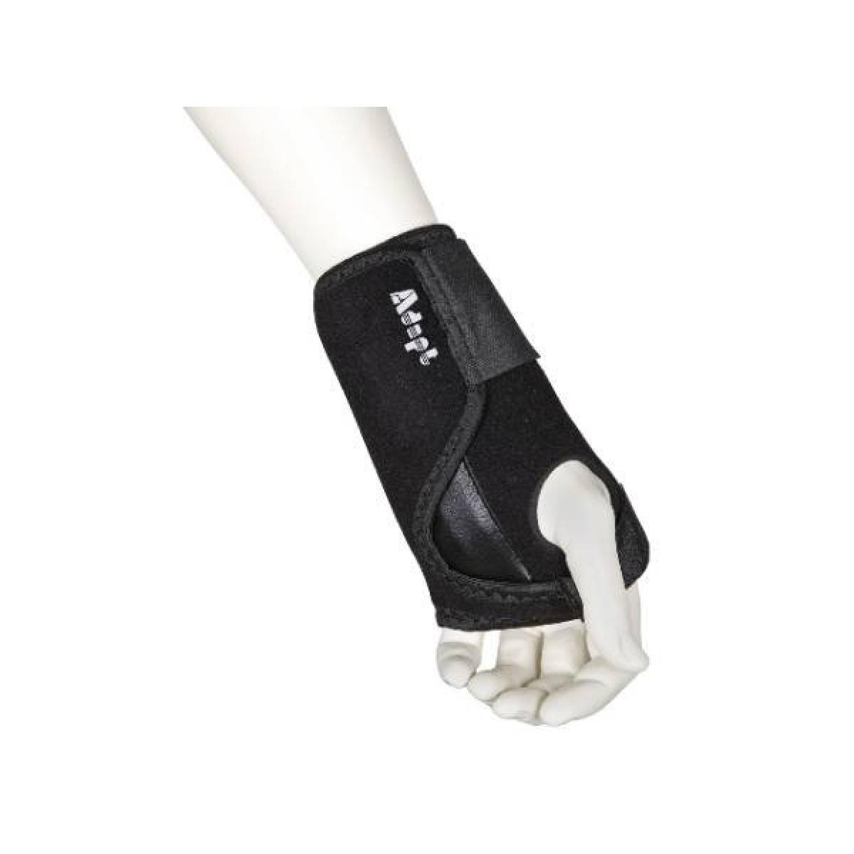 Håndledsbeskytter m/skinne-31