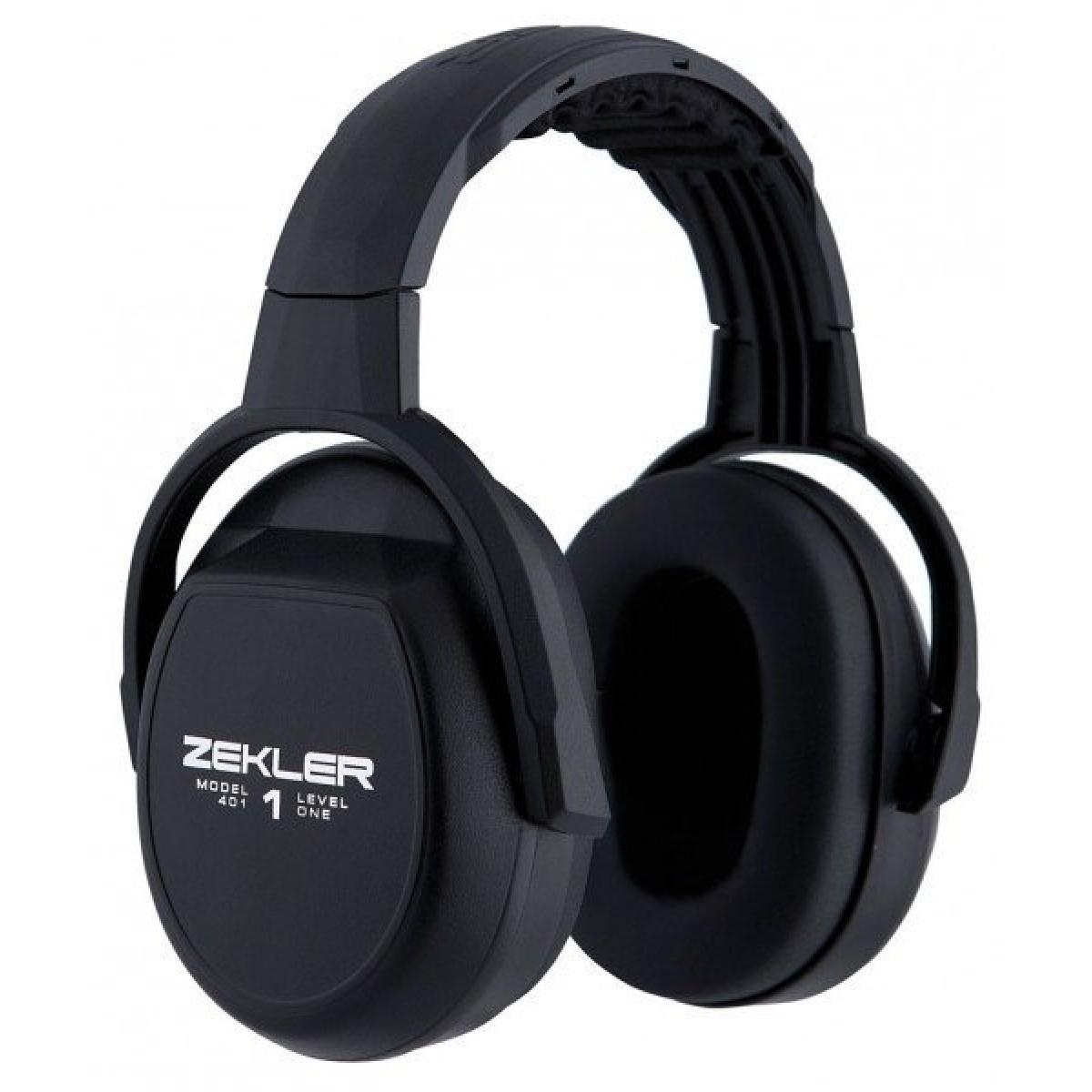 Høreværn Zekler 401 Level 1-31