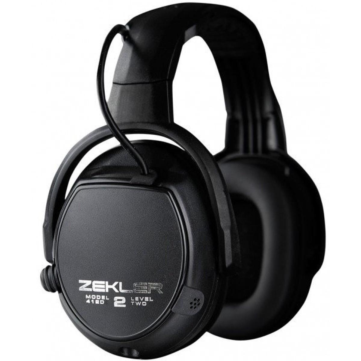 Høreværn Zekler 412D med medhør-31