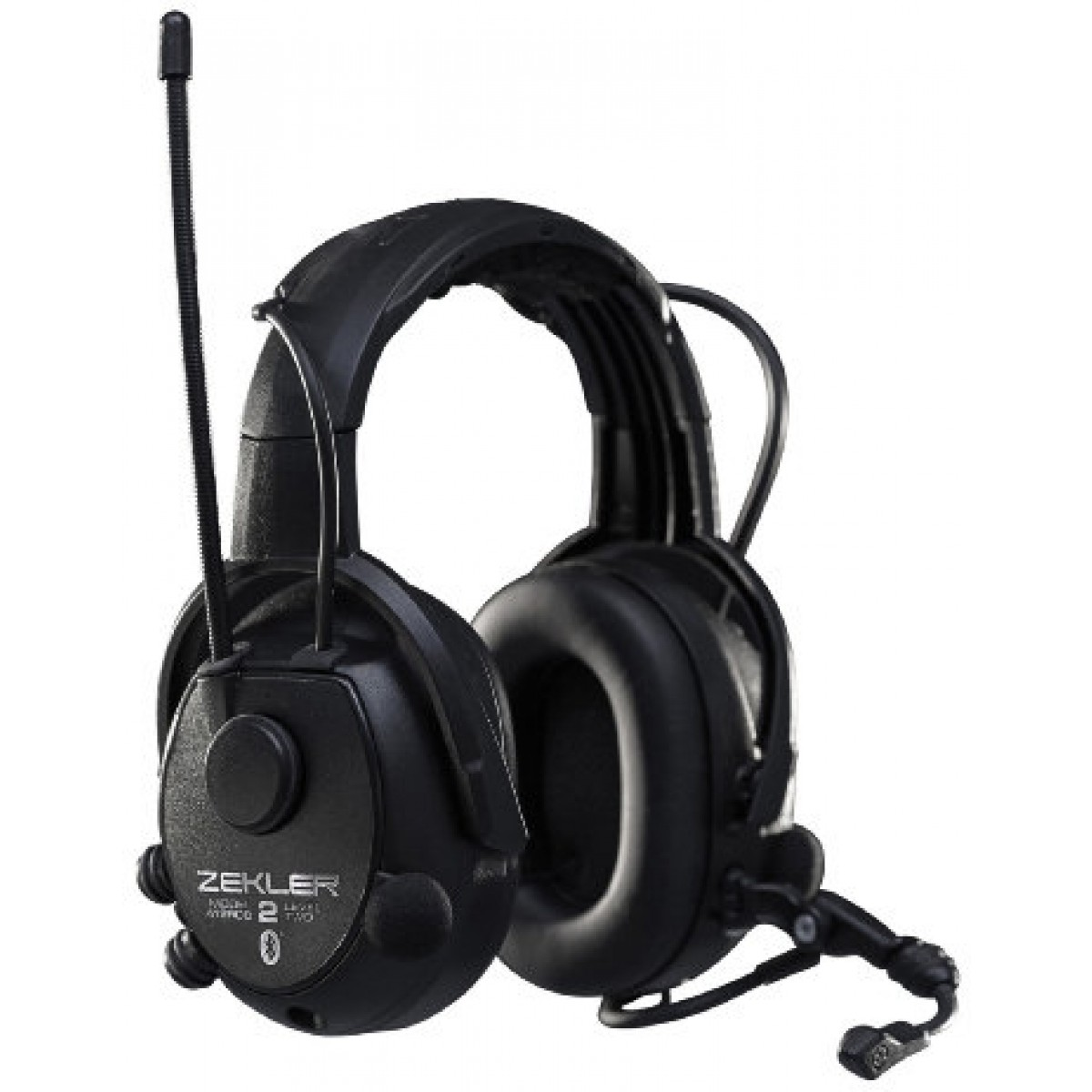 Høreværn ZEKLER 412RDB Bluetooth-31