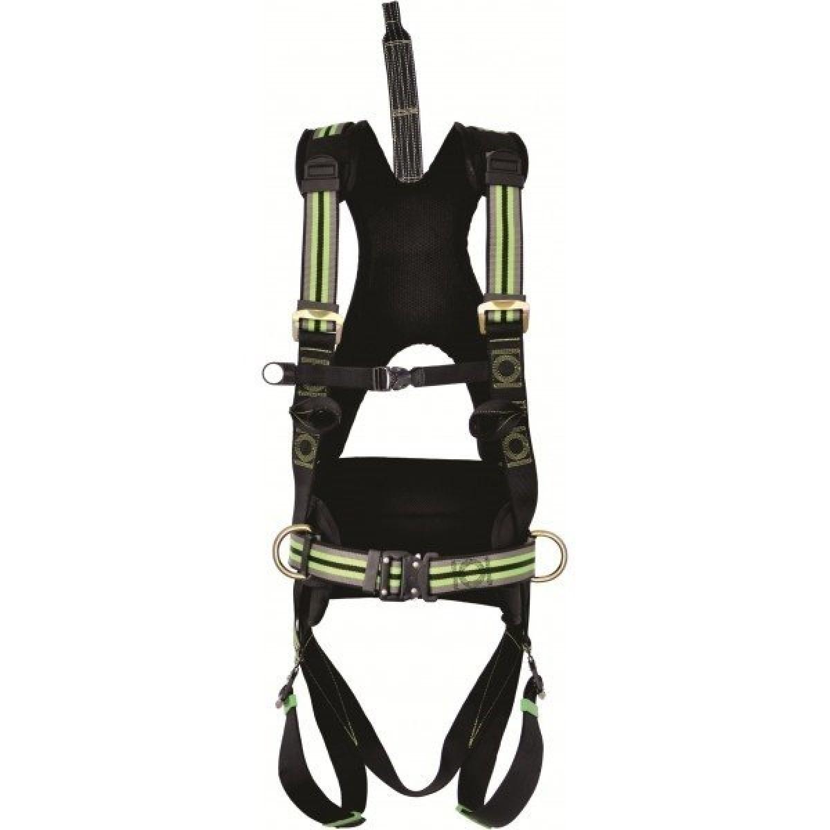 Helsele med støttebælte og ekstra polstring ved ryg-31