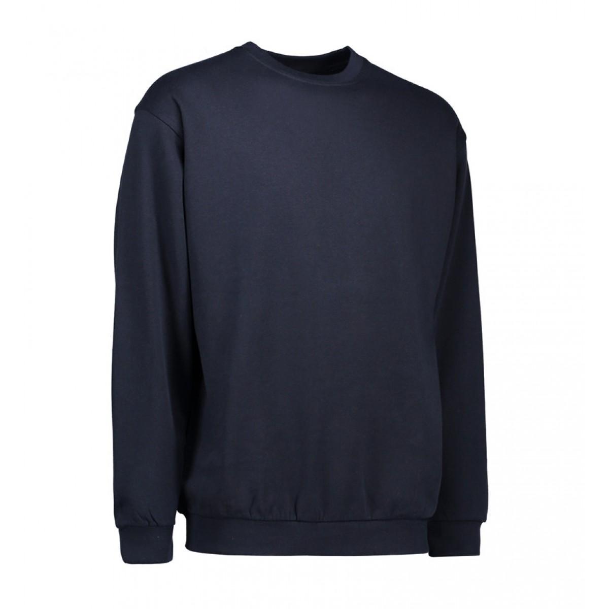 ID Klassisk sweatshirt-33