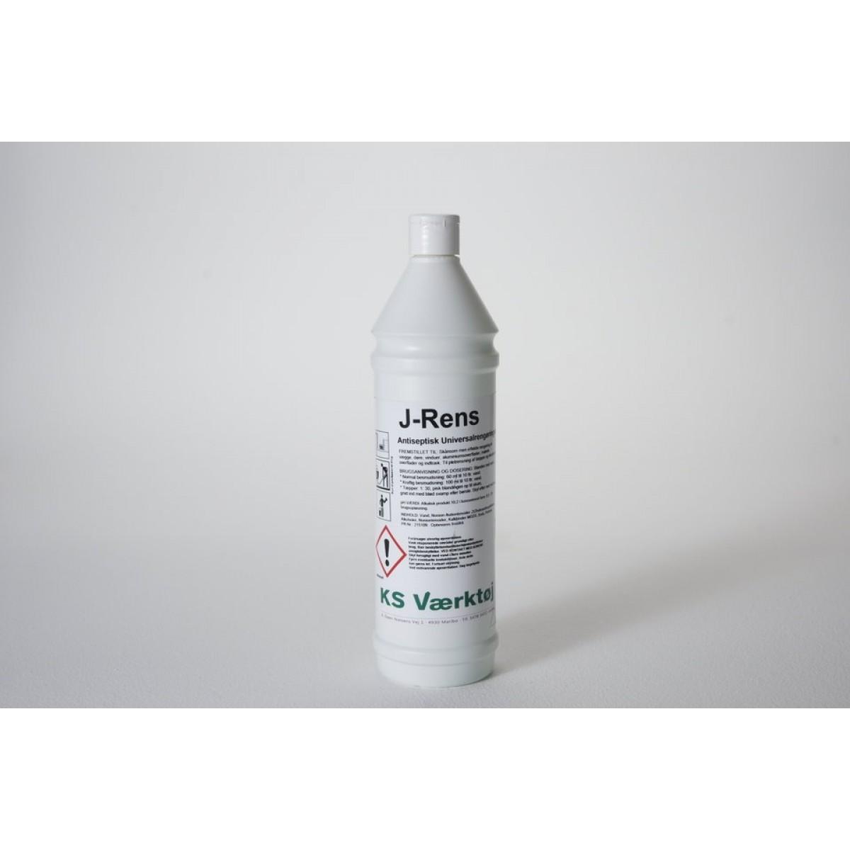 Iduna super universal rengøring 1L-31