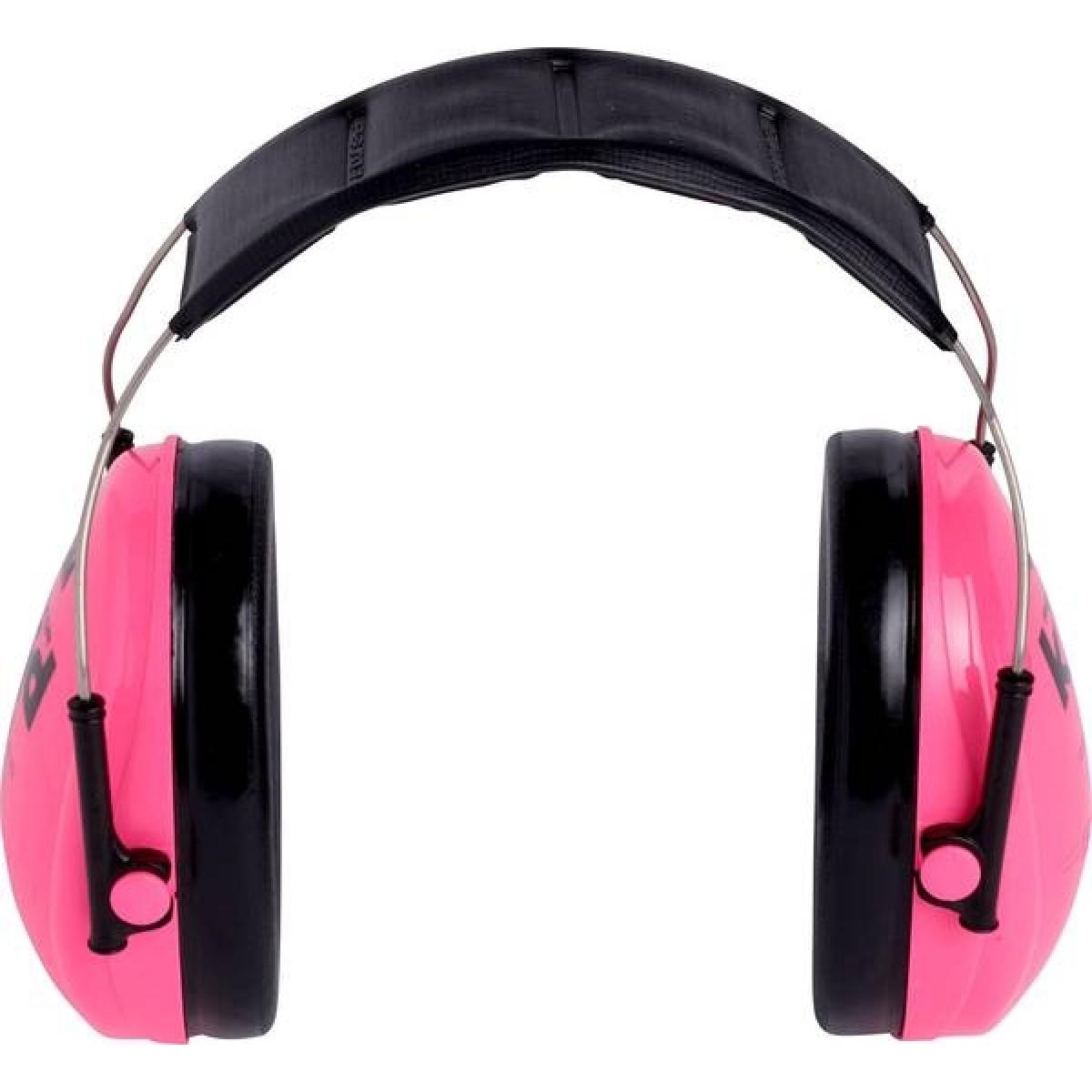 Høreværn til børn-Lyserød-31