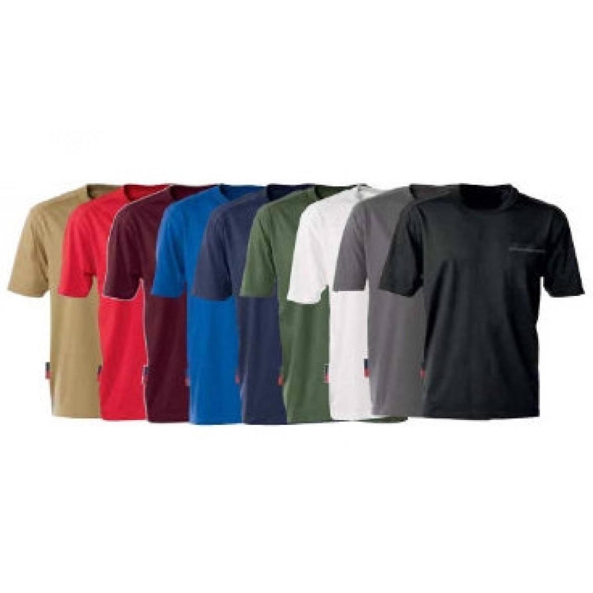 Kansas Match T-Shirt-31