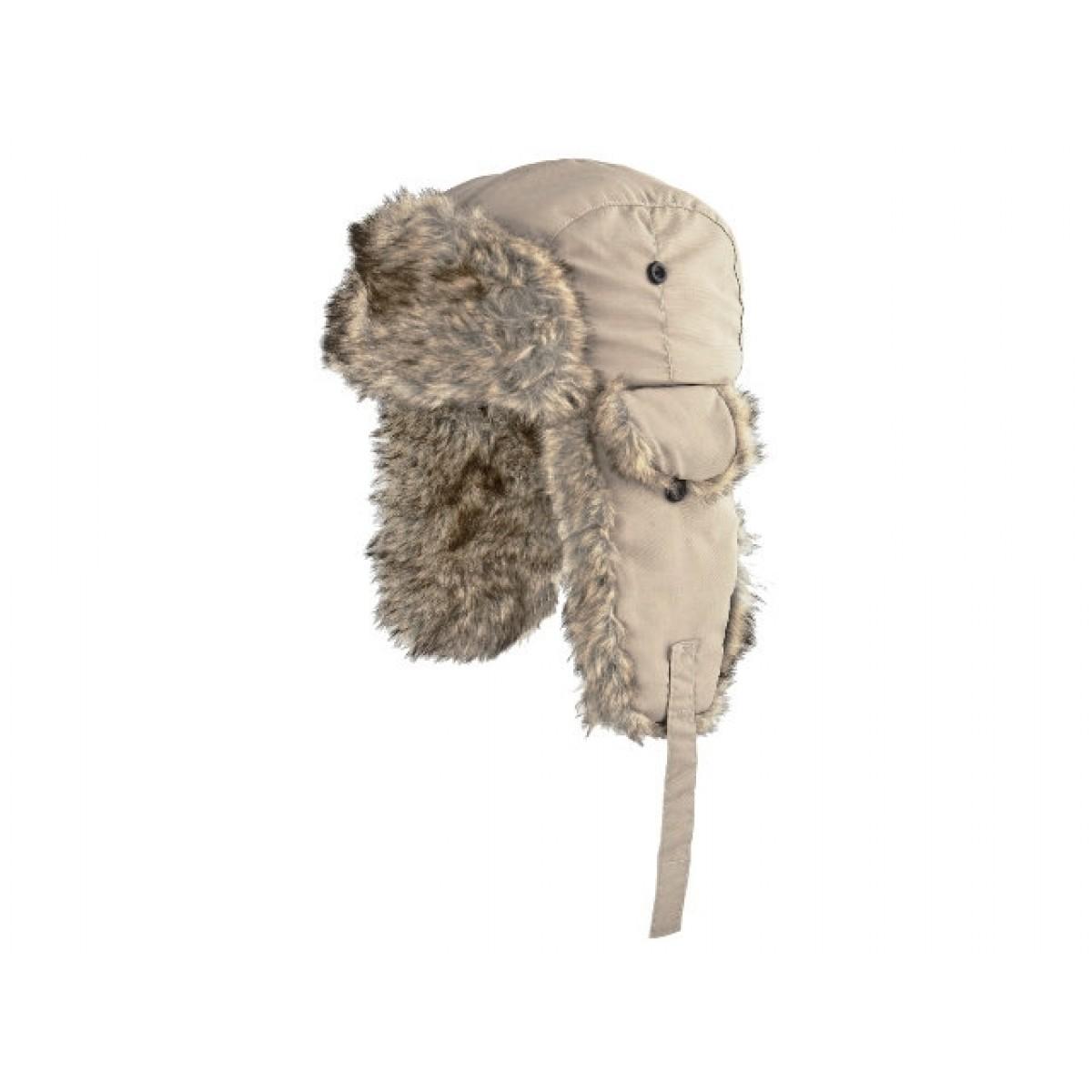 L. Brador pelsforet hue-31