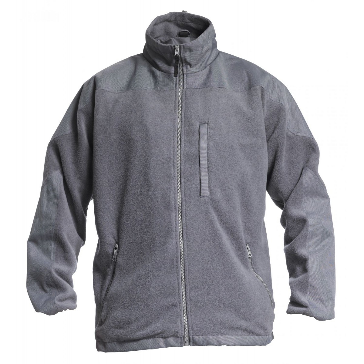 Fleece arbejdsjakke-32