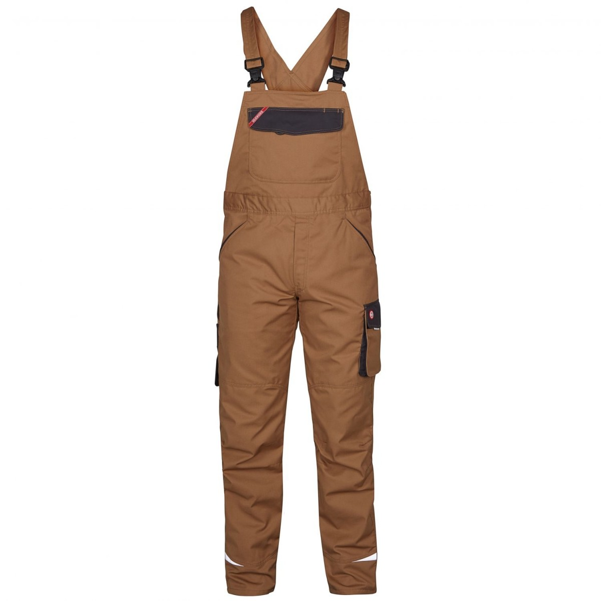 F. Engel Galaxy Light Overall Toffee Brown/Antrazitgrå-31