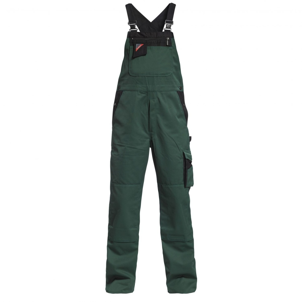 F. Engel Enterprise overalls Grøn/Sort-32