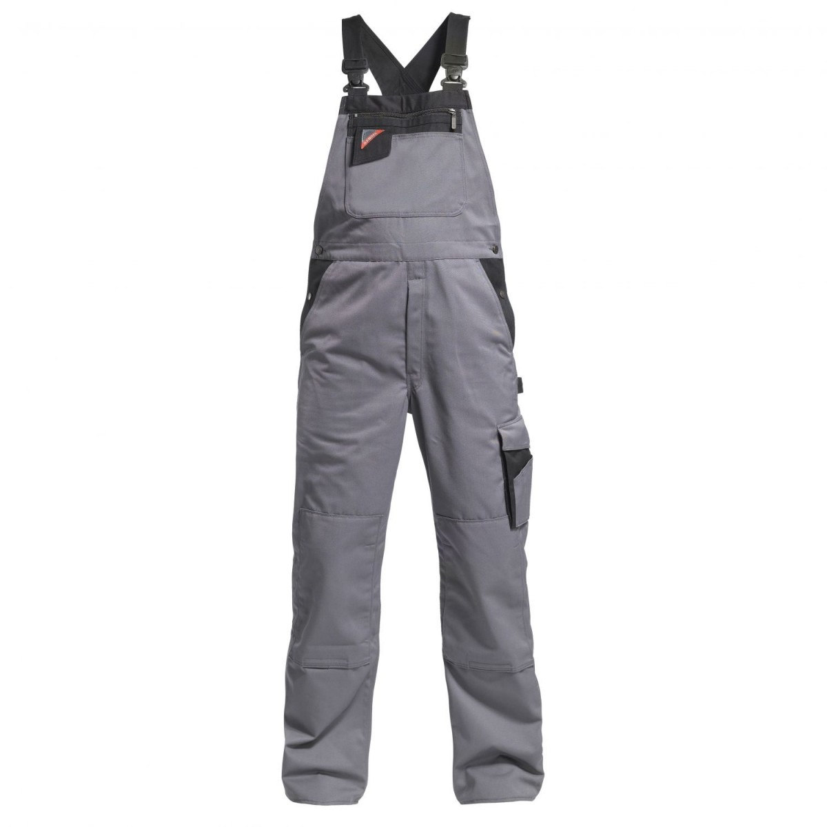 F. Engel Enterprise overalls Grå/Sort-38