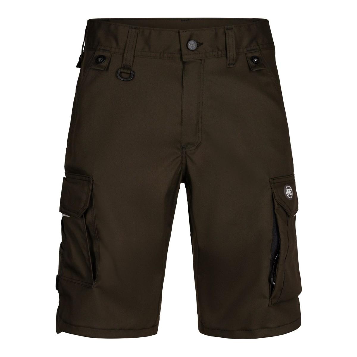 X-treme Strækbar H/Shorts-34