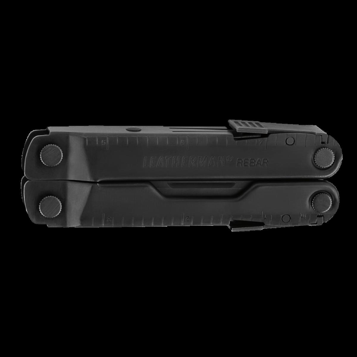Leatherman multitool REBAR BLACK-31