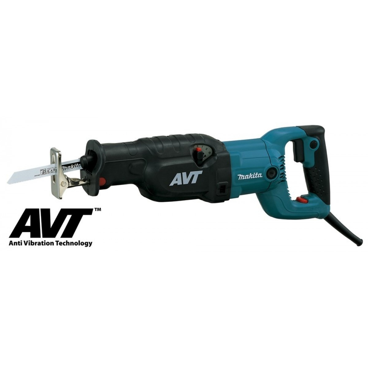 Makita Bajonetsav JR3070CT-31