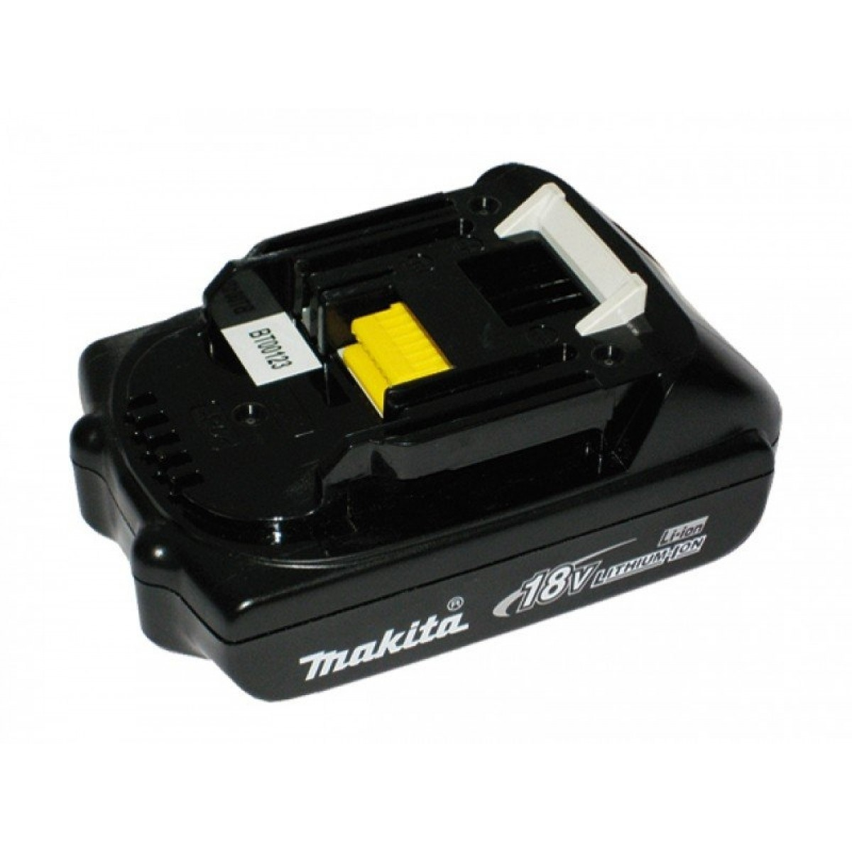 Makita Li-ion 18V batteri 1,3Ah-31