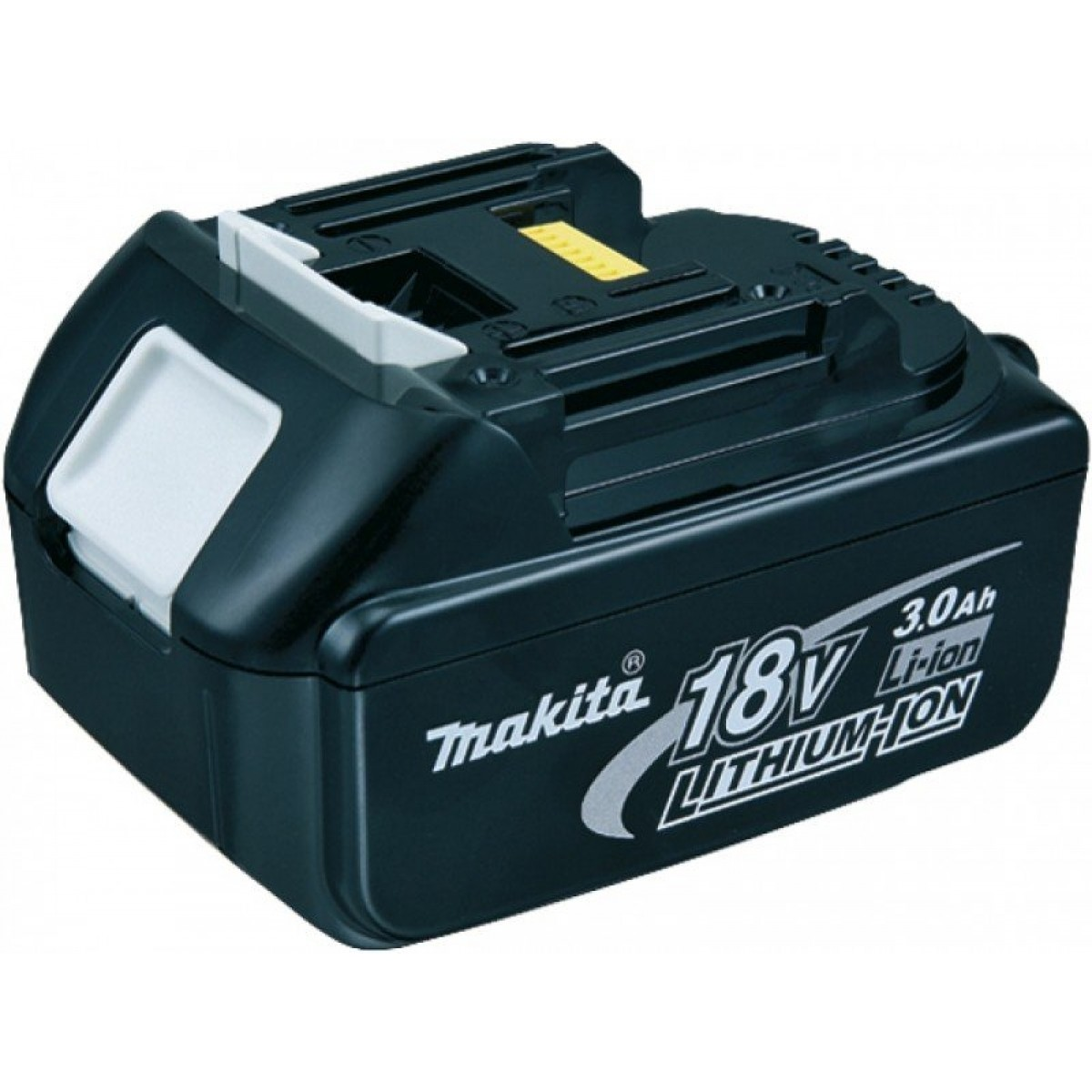 Makita Li-ion 18V batteri 3,0Ah-31