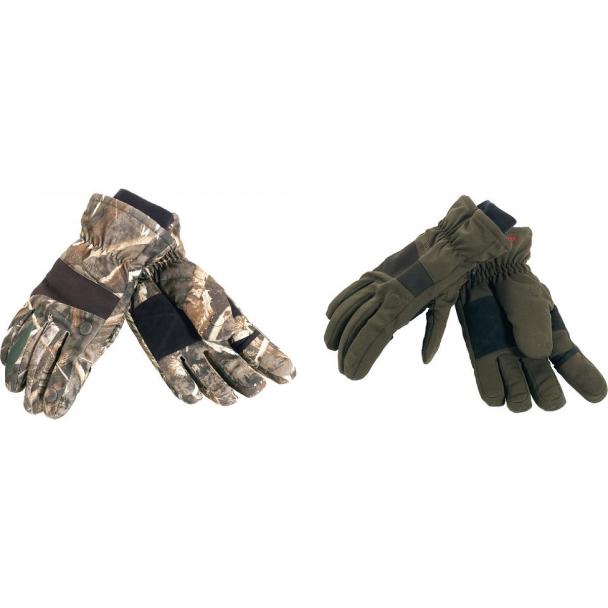 Muflon Vinter Handsker-31