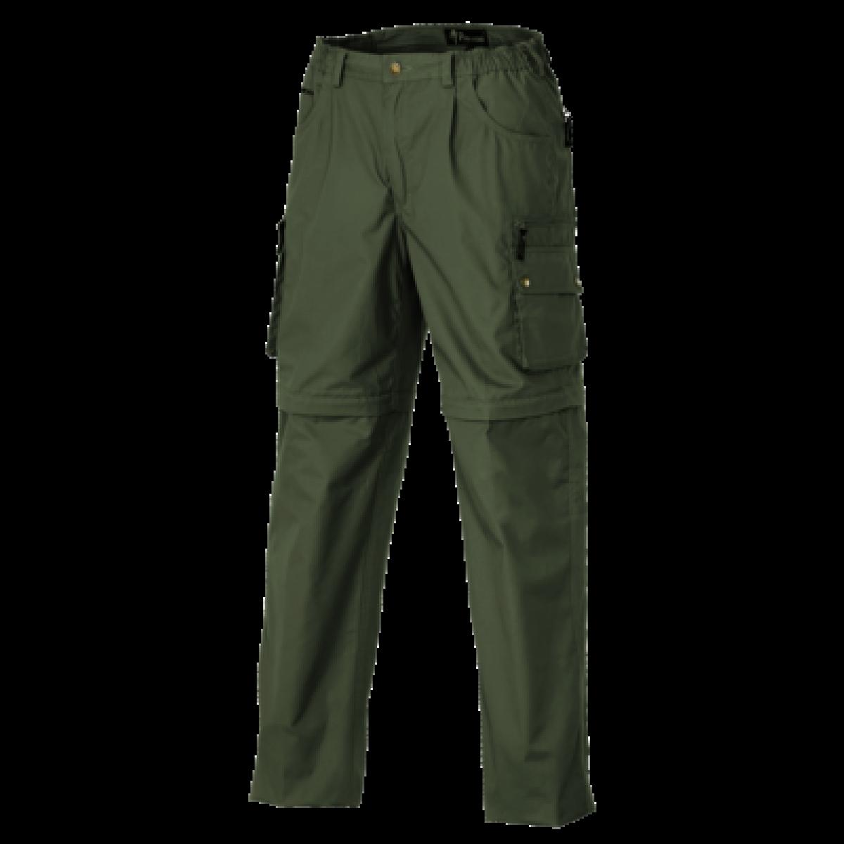 Pinewood Sahara Zip-Off Buks-31
